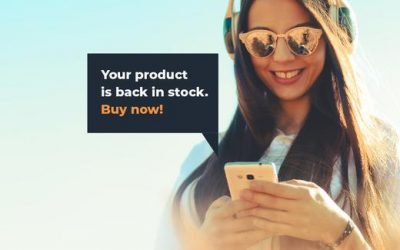 A Complete Guide to Increasing Your Shopify Sales 3x with Back In Stock Alerts