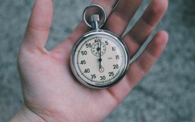 Measuring Website Performance: Time Measurement