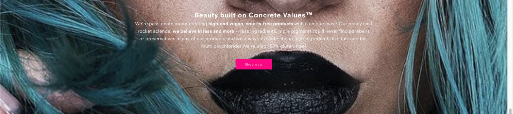 Shopify Background Image